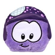 Puffle violeta peluche1