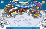 Water Party 2007