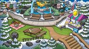 Bosque Escuela y Skates