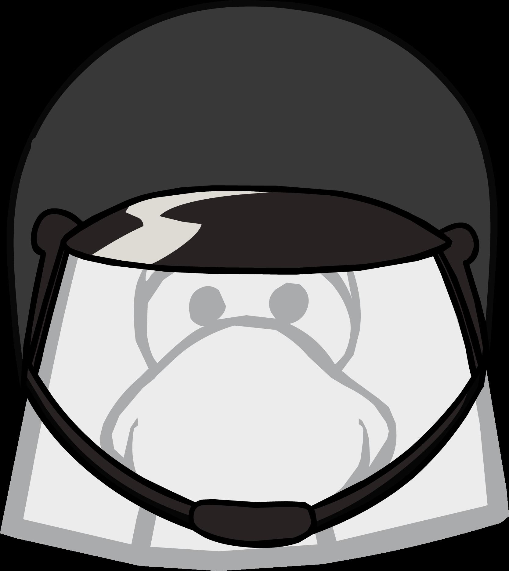 Butchy's Bike Helmet