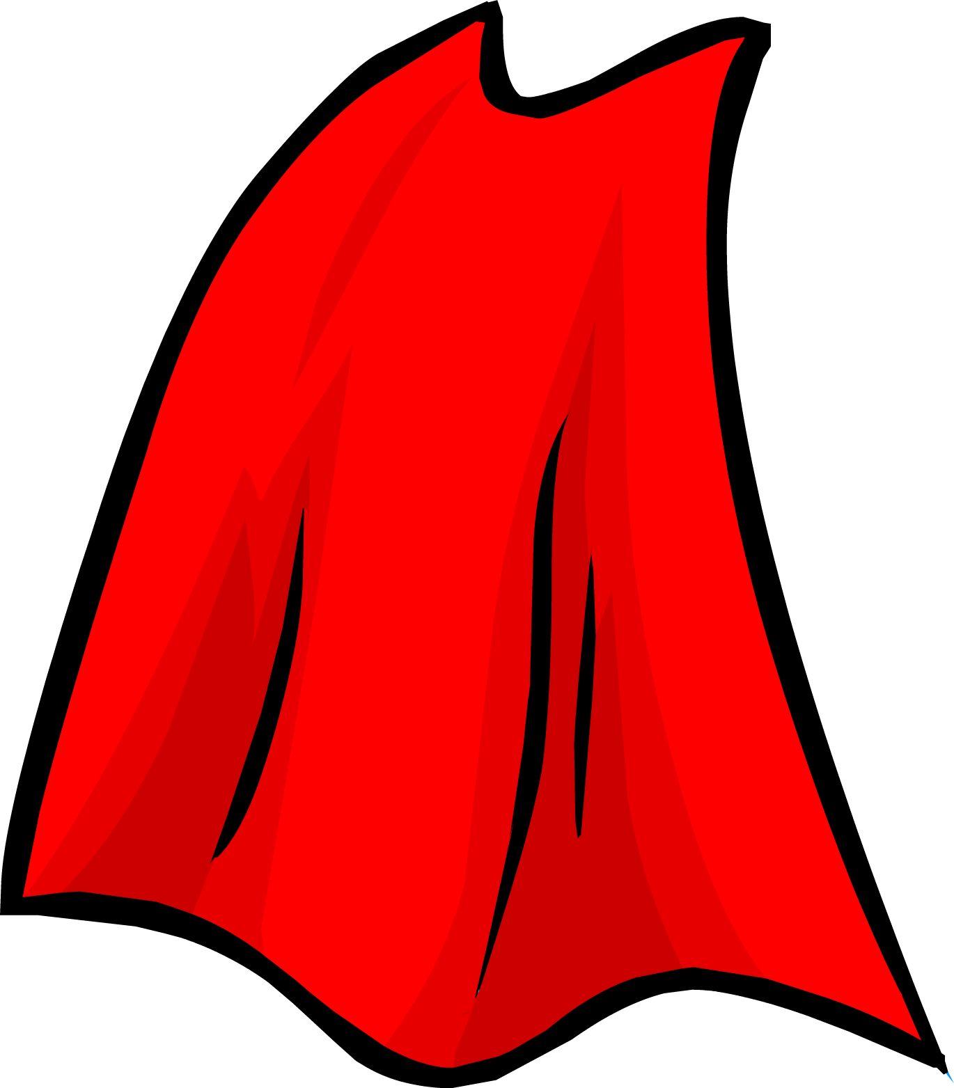 Capa Roja (ID 301)