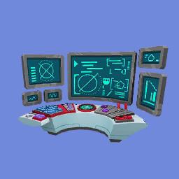 Distribuidor Espacial