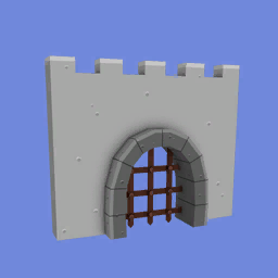 Fortress Gate
