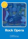 Mod 1 Rock Opera