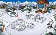 Novo Forte Nevado