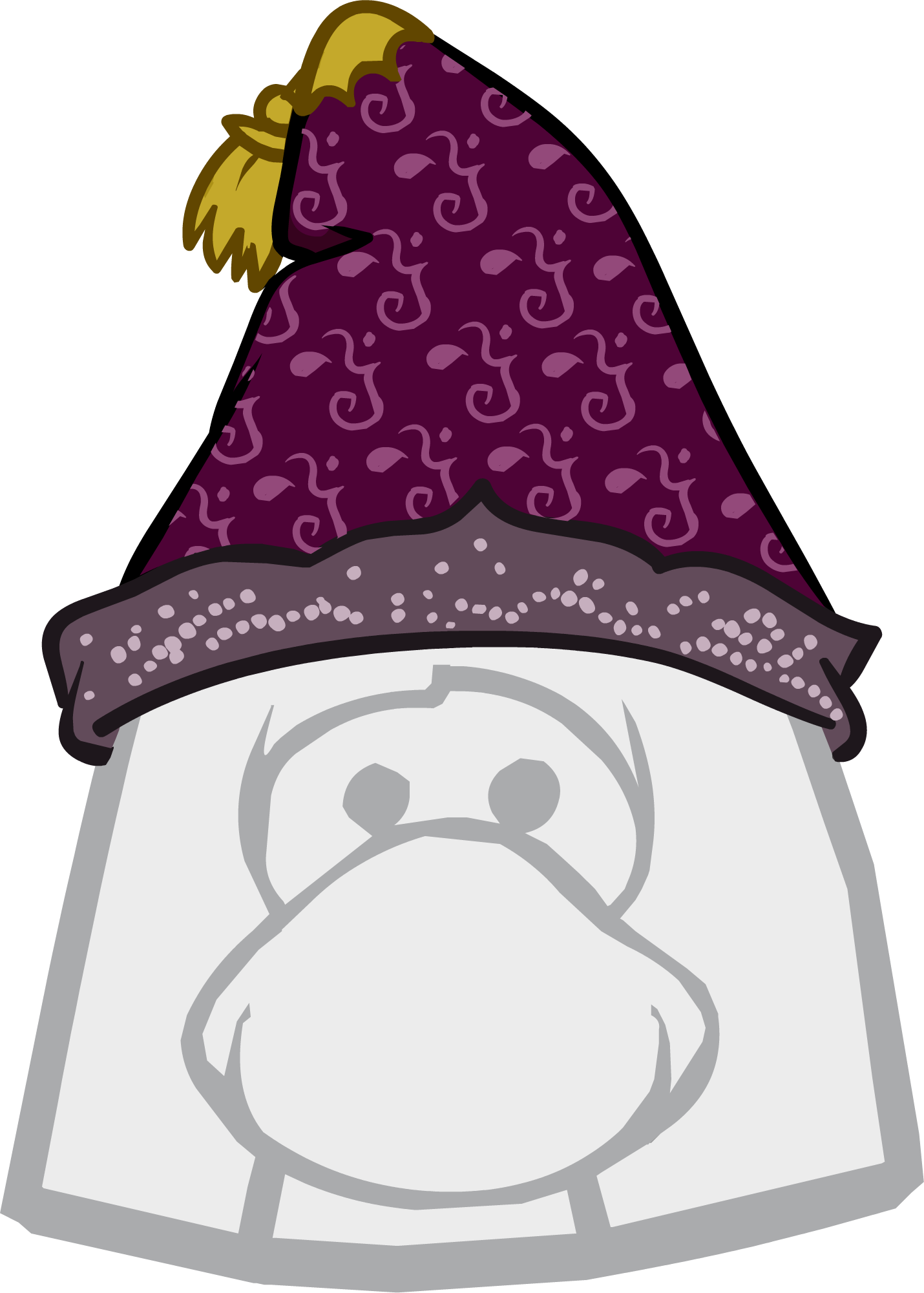 Apprentice Hat