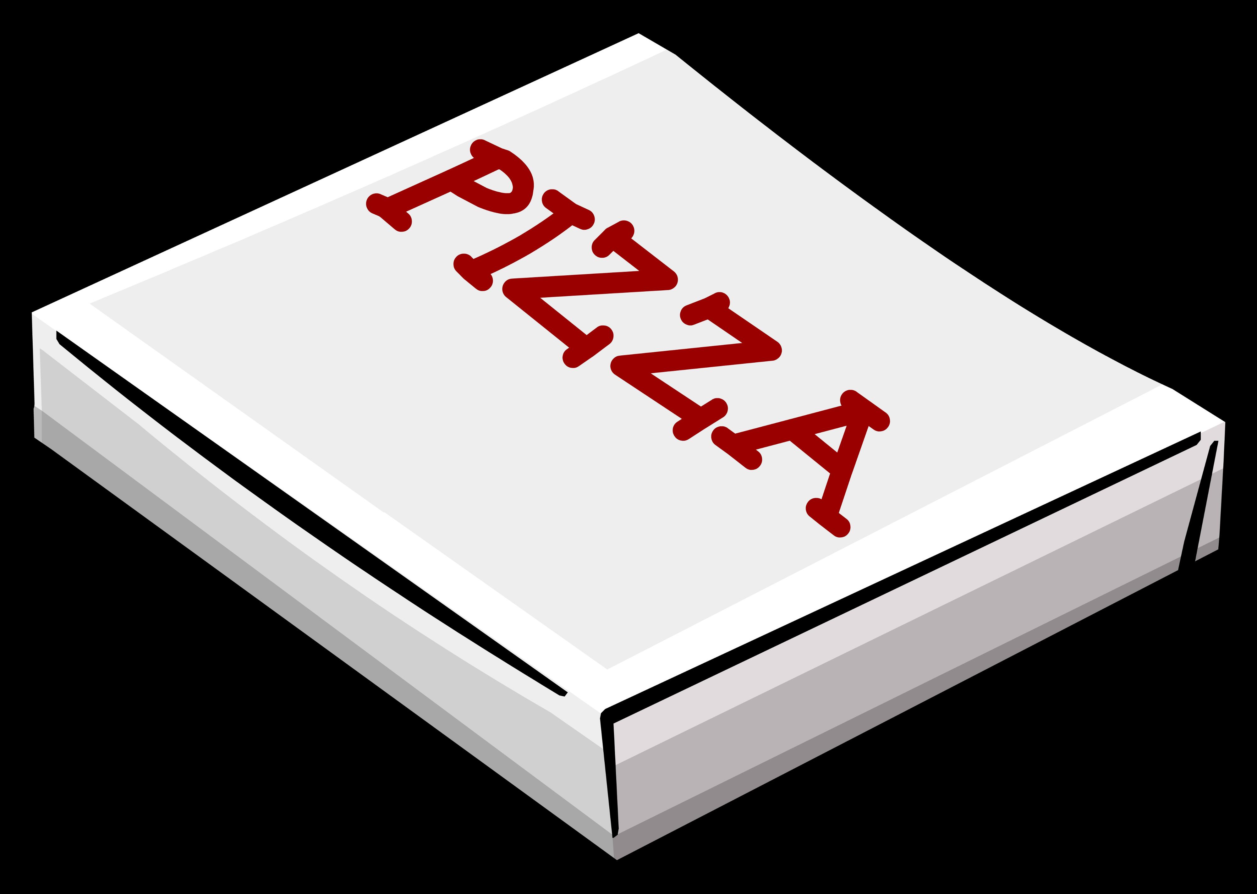Box of Pizza (award)
