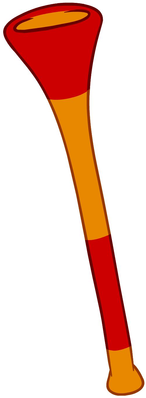 Corneta de Salsa Picante
