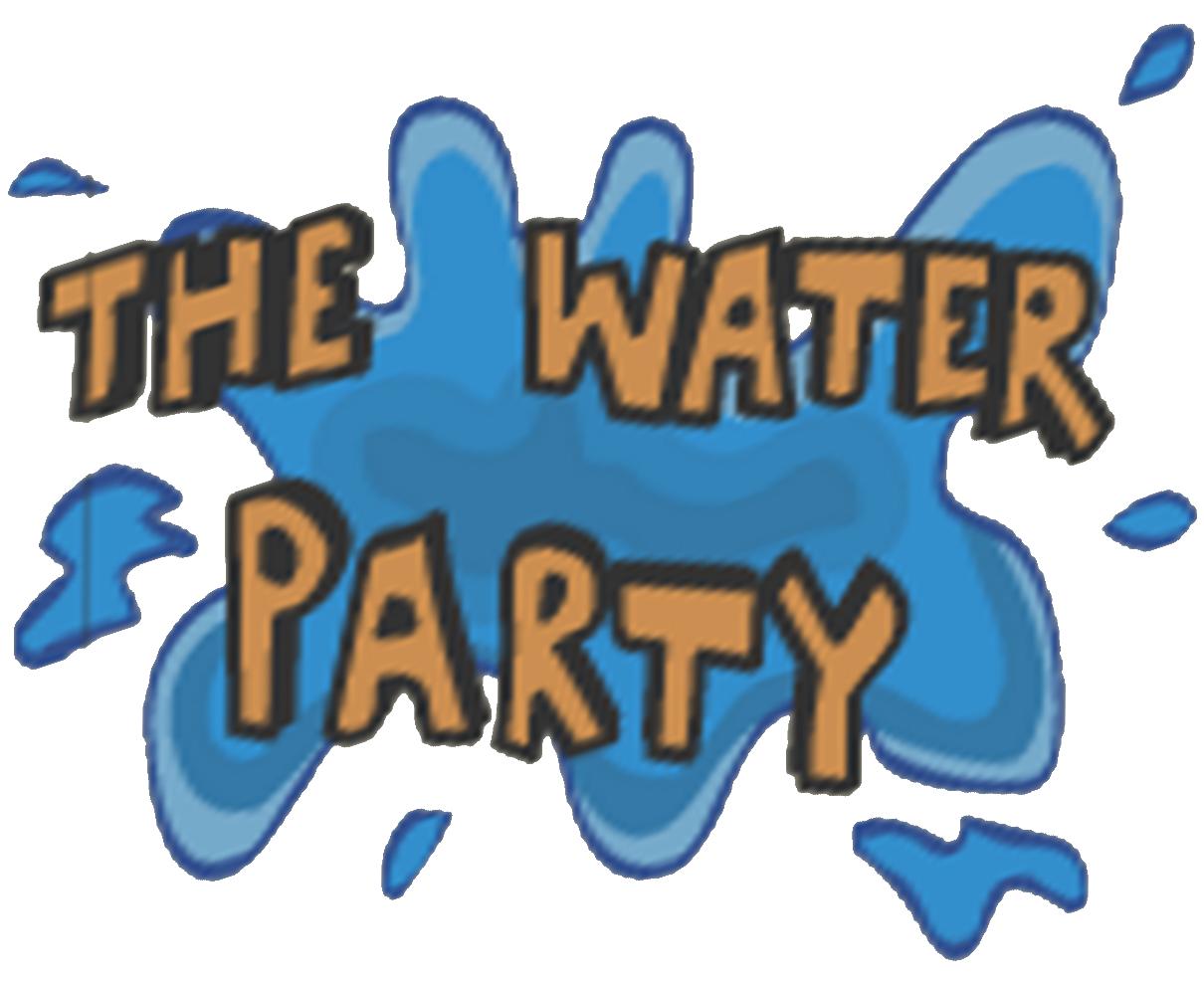 Fiesta de Agua 2008