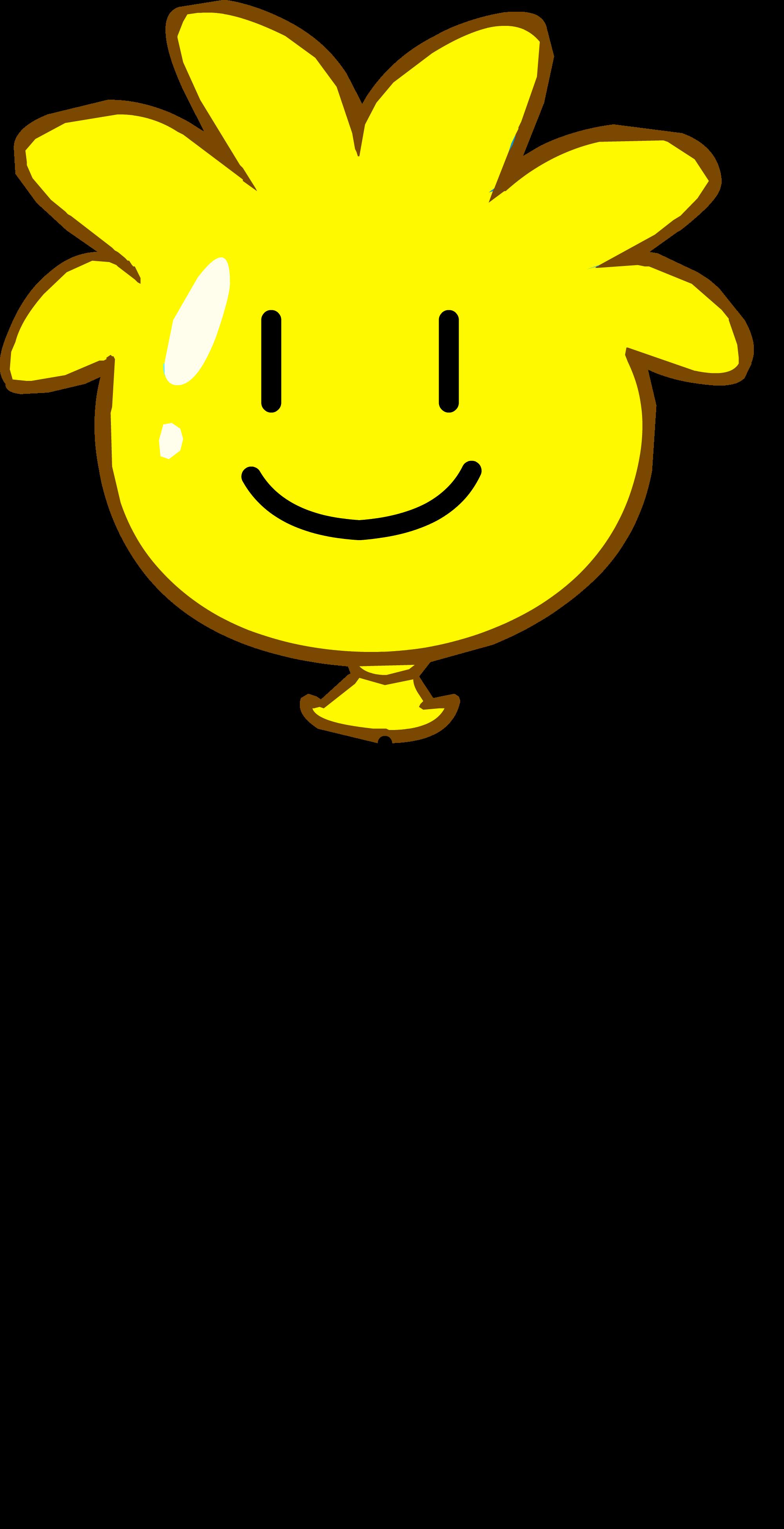 Globo de Puffle Amarillo