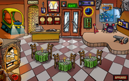 Music Jam 2011 Pizza Parlor
