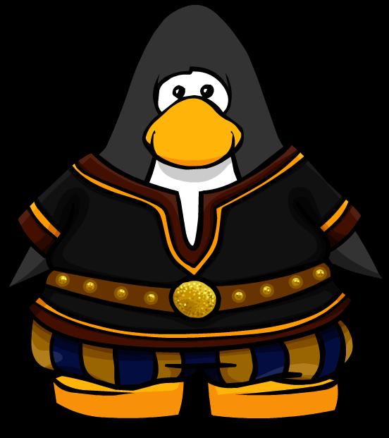 Brown Viking Costume