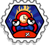 Turbo Battle stamp.png