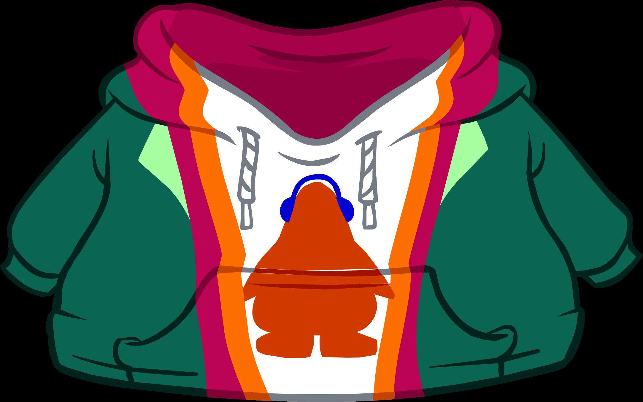 Cangurito de Franky