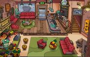 Community Pin location