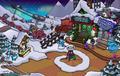 Holiday Party 2012 Ski Village