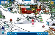 Bosque Fiesta de Navidad 2008