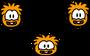 Operation Puffle Post Game Puffles Animation Orange