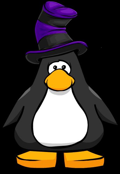 Stripey Hat