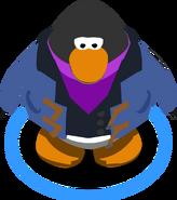 Bluebuckleupingame