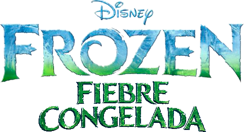 Fiesta de Frozen: Fiebre Congelada 2015