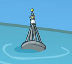 Gray Buoy CPT issue 360