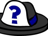 Sombrero de Guía de Turismo