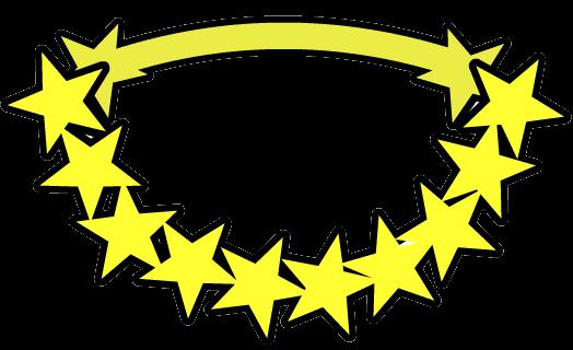 Collar de Estrellas