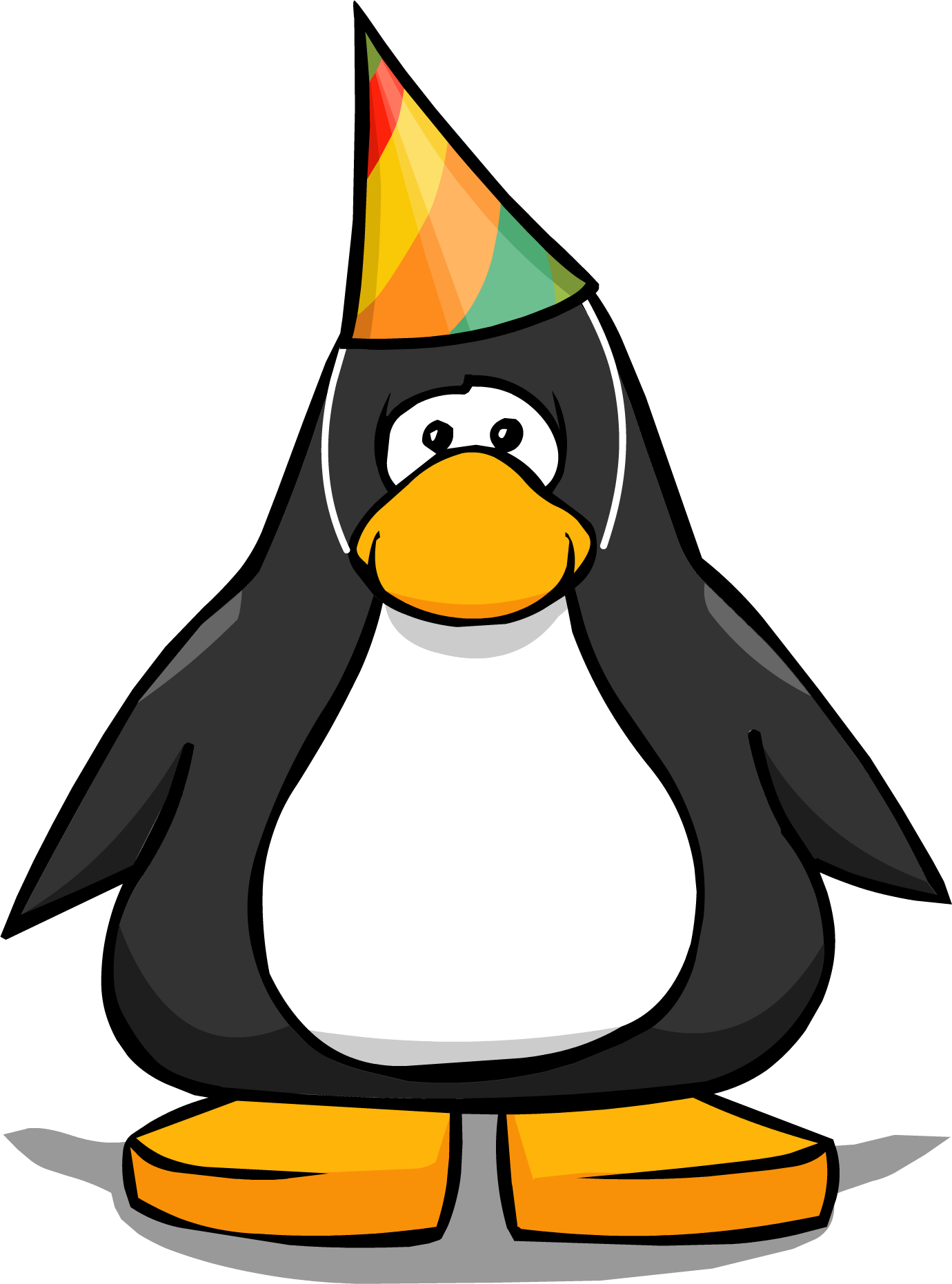 5th Year Party Hat