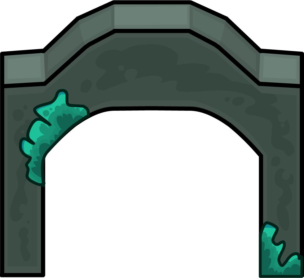 Arco Hundido