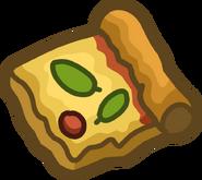 Emoticon Pizza