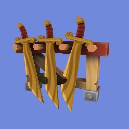 Espada de Madera (ICP)
