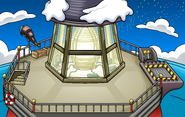 Festival of Lights Beacon