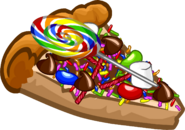 Puffle Care Icons Pizzacandydeluxe