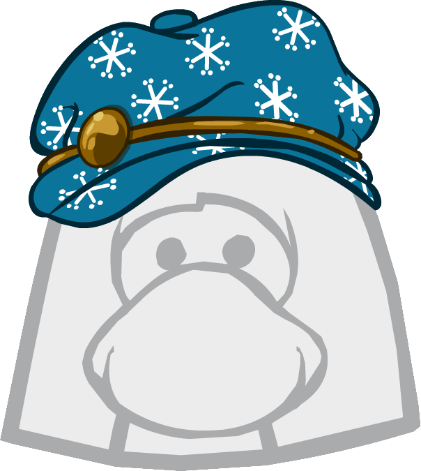 Sombrero de Maquinista