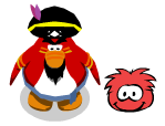 Tropical RH With Yarr In-game
