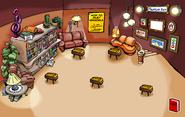 Book Room 2010