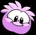 Pink PuffleSmiles