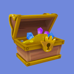 Treasure Chest (CPI)