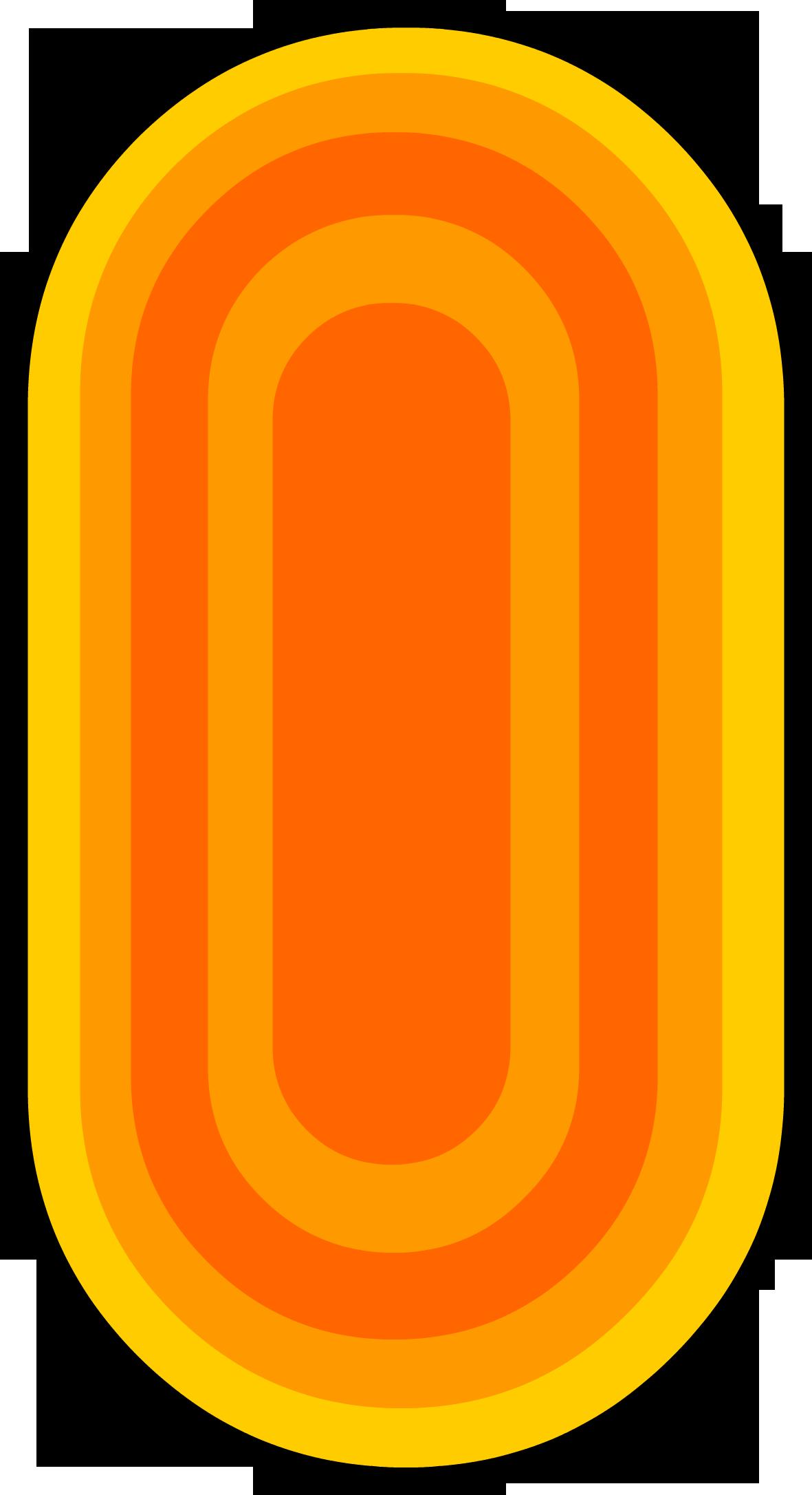 Alfombra Ovalada