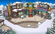 Cave Maze Center