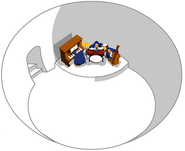 Penguin-chat-3-igloo