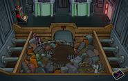 Star Wars Takeover Trash Compactor