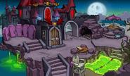 Cabaña de la Mina Noche de Brujas 2014