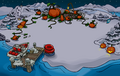 Halloween Party 2007 Dock