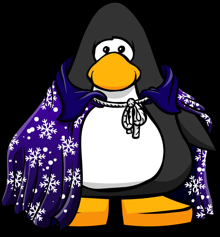 Magician's Cloak