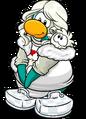 Penguin Style Mar 2012 8 female