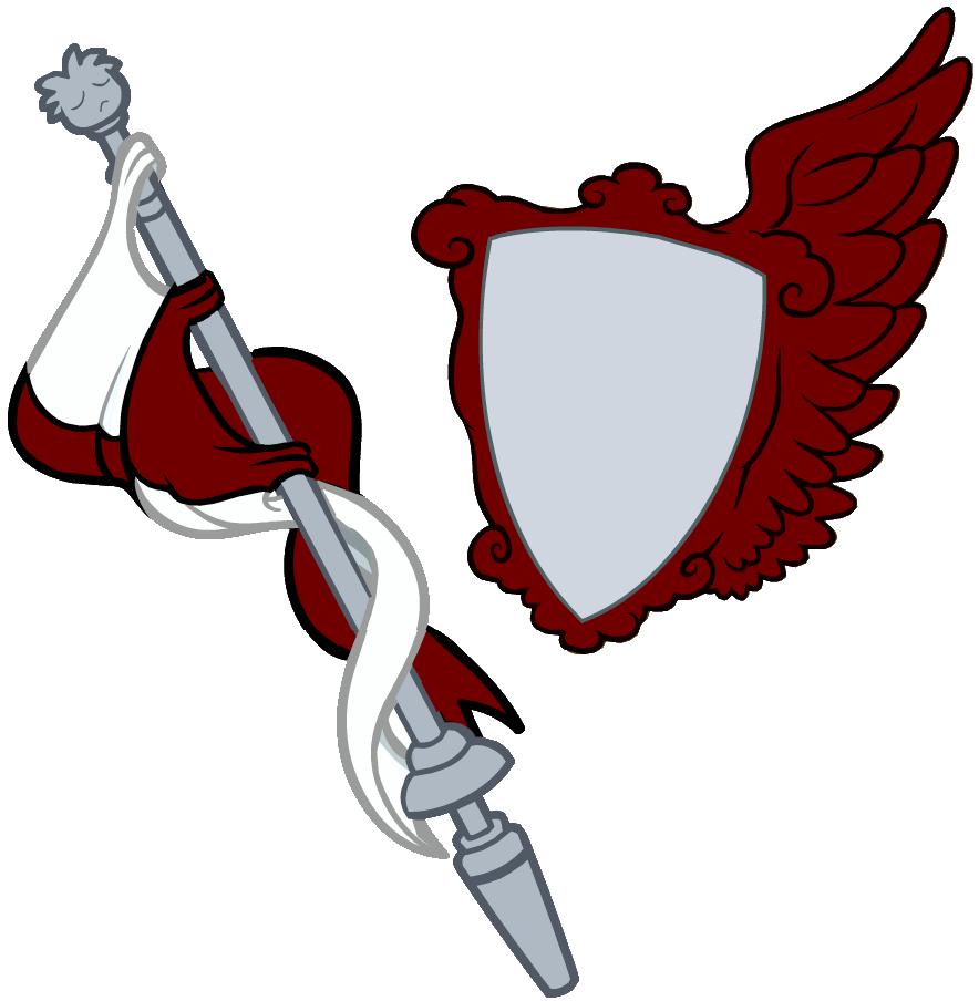 Cetro y Escudo Épico