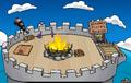 Medieval Party 2012 Beacon