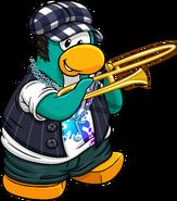 Penguin Style June 2011 4